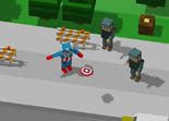 Crossy Heroes Android