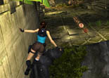 Lara Croft Relic Run iPad
