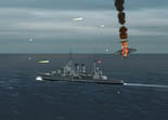 Atlantic Fleet iPad
