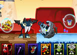 Mixels Rush Android