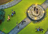 Ember Conflict iPhone