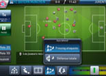 PES Club Manager iPad