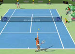 Tennis World Tour iPad
