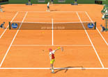 Tennis World Tour iPhone