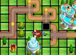 Maze Fiesta Android