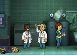 Fallout Shelter iPhone