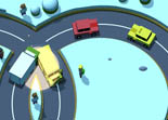 Loop Drive Crash Race Android