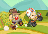 Freak Circus Racing iPhone