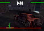 Death Race iPad