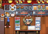 Cooking Dash 2016 iPad