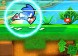 Sonic Runners iPad