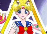 Sailormoon Habillage Crystal
