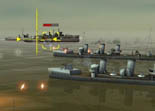 Warship Battle 3D World War 2 Android