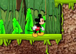Mickey Bubble Aventure 2