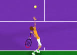 Stick Tennis Tour iPad