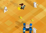 Cops and Robbers Android
