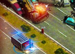 Rescue Heroes in Action Android