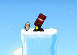 Human Cannonball iPhone