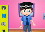 Baby Cops Police Academy Android