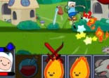 Adventure Time Puzzle Quest Android