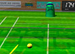 Fingertip Tennis iPad