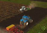 Farming Simulator 16 iPad