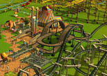 RollerCoaster Tycoon 3 iPhone