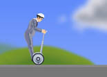 Happy Wheels iPad