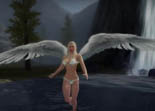 Angel Sword iPhone