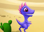 Life of My Little Dinos Android
