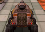 Parking Rover sur la Lune Unity 3D