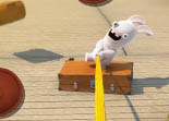 Les Lapins Crétins Appisodes Android