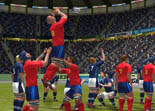 Rugby Nations 16 iPad