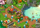 Smurf's Village Magical Meadow Android