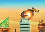 Bridge Constructor Stunts iPhone