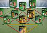 Fifa 16 Ultimate Team iPad