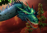 Sauv� du Dragon