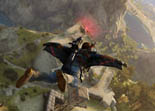 Just Cause 3 WingSuit Android