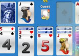 Solitaire World Tour Android