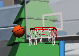 Shoot Basketball Unity 3D