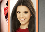 Kendall Jenner Cartes M�moire