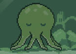 Cthulhu Virtual Pet iPad