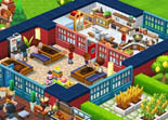 Food Street Android