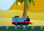 Thomas le Train Plateforme