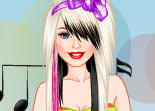 Barbie Princesse Popstar