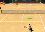 Ultimate Tennis iPad