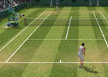 Ultimate Tennis iPhone