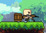 Endless Sniper iPhone