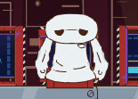 Recharger Baymax