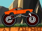 Monster Truck de Fou